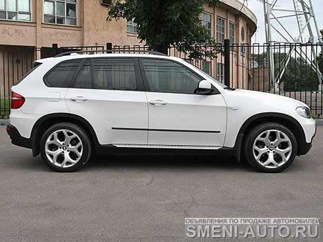 Другие BMW.