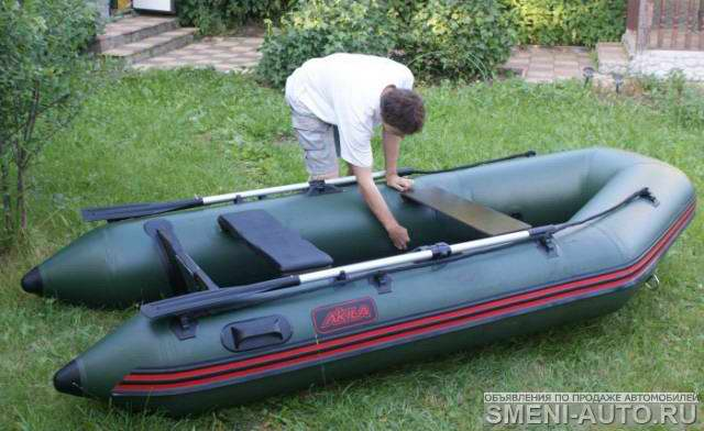 лодки akila что это