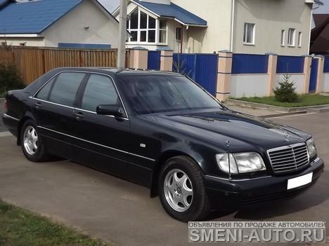 Mercedes w140 s-class s600 1997 pearl light g в коллекцию a 2 5 800