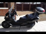 Honda FJS 600 Silver Wing 2006г. ABS.
